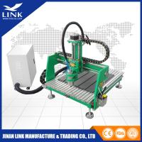 Buy cheap Mini Cnc Spindle Motor Plywood Woodworking CNC Router Cnc Cutting Machine from Wholesalers