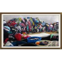 Buy cheap A Grade Cream Grade Used Clothing Wholesale For Africa Multi Color Mens / Womens Clothes from wholesalers