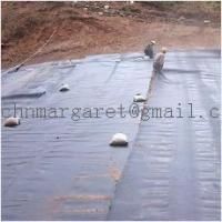 Buy cheap PP Woven Geotextile for Reinforcement product