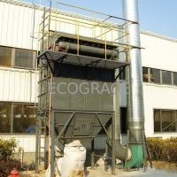 Buy cheap Woodworking Dust Collector , Jet Dust Filter , Cyclone Dust Collection Systems from wholesalers