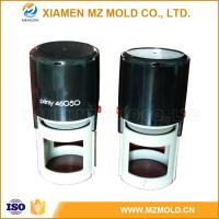 Buy cheap High Precise Injection Molding Parts for  Stamps from wholesalers