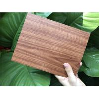 Buy cheap Different Color LVT Wood Flooring Indoor Application 0 Formaldehyde Realistic from wholesalers