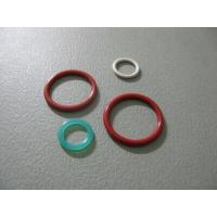 Buy cheap Industrial  Precision Stamping Parts - Mechanical Seal Rubber Ring  With Stamping Die from wholesalers
