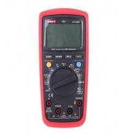Buy cheap wl programmer UNI-T UT139C True RMS Digital Multimeters Handheld LCD Display Tester from wholesalers