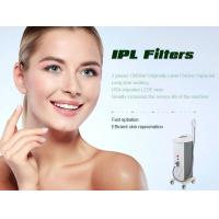 Buy cheap IPL multifunction hair and pigmentation removal machine from wholesalers