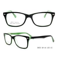 Buy cheap Medical Acetate Kids Eyeglass Frames Classics for Oval Face Shape from wholesalers