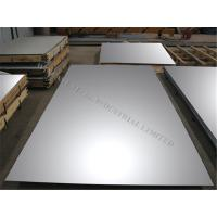 Buy cheap 440C Grade Polished Stainless Steel Sheet Metal 4X8 With Cold Rolled from wholesalers