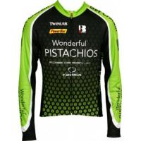 Buy cheap Pro Team Long Sleeve Cycling Jersey from wholesalers