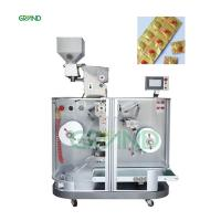 Buy cheap Big Capacity Medicine Tablet Packing Machine Pharma Stripping Packaging Machine from wholesalers