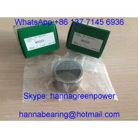 Buy cheap HF2520 Drawn Cup Roller Clutch / Needle Roller Bearing with Steel Spring , 25*32*20mm from wholesalers