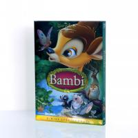 Buy cheap wholesale Bambi dvd,disney dvd,dvd movie,supplier, from wholesalers
