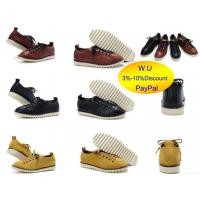 Buy cheap New Style Mens Leather Shoes from wholesalers