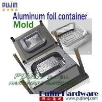Buy cheap Varied Aluminum Foil Container Mould Making from wholesalers