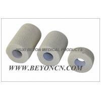 Athletes Protection During Games Elastic Adhesive Bandage / Tearable EAB