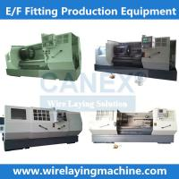 China PE electrofusion fittings moulds - PE Electro Fusion pipe fitting mould on sale