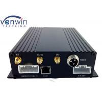 Buy cheap 8CH Wireless HD Vehicle DVR GPS CCTV Security Camera RS232 or RS485 from wholesalers