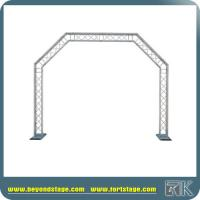Stage online wholesaler rkconcertstage for Cheap truss systems