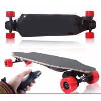 Buy cheap Backfire 1200W electric skateboard with remote controller motor power longboard from wholesalers