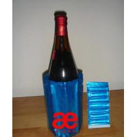 Buy cheap wine cooler, gel can cooler, cold pack from wholesalers