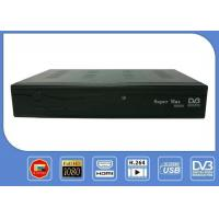 Buy cheap SuperMax Digital Satellite Receiver AC DC Power With Alligator Clip Cable from wholesalers