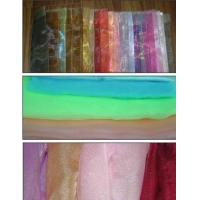 Buy cheap Curtain Fabric--Voile&Organza,Window Curtain from wholesalers