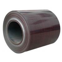 Buy cheap High strength PPGI steel coil from wholesalers