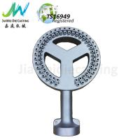Buy cheap Long Stem Casting Aluminum Parts Die Cast Aluminum Burner For Gas Grill from wholesalers