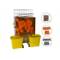 Buy cheap Industrial Electric Orange Juicer from wholesalers