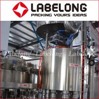 Buy cheap Hot Selling PET Can Bottling Machines For Carbonated Drinks from wholesalers