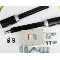 Buy cheap Dual arms Automatic Swing Door Closer Max.Weight Each Gate 400KGS from wholesalers