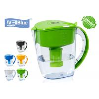Buy cheap High Performance Dispenser Alkaline Water Ionizer Pitcher Jug from wholesalers