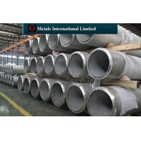 Buy cheap ASTM A213,ASTM A269,ASTM A312,ASTM A789,EN10216-5-Seamless Stainless Tube from wholesalers