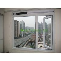 sound insulation window door for apartment office