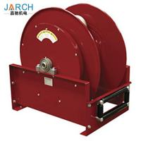 """Buy cheap 11/2"""" 15 Meters Spring Extension Cord Hose Reel Industrial Equipment Application from wholesalers"""