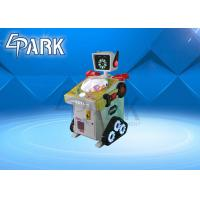 Buy cheap Guai baby EPARK game of chance candy gift game merchandiser machine from wholesalers