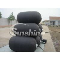 Buy cheap Yokohama tug fenders for boats and dock from wholesalers