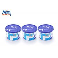 Shiny UV Fluorescent Offset Printing Inks For Gold Card Paper , Label Sticker