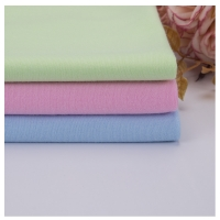 Buy cheap China factory 32S combed yarn 100% cotton interlock fabric for garment from wholesalers