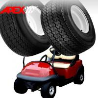 Buy cheap Golf Cart Tire for Club Car Vehicle for 18x8.50-8, 215/60-8, 205/50-10, 205/55-10, 205/65-10 from wholesalers