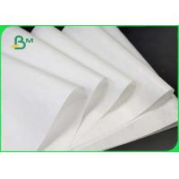 Buy cheap 15g / 18g / 20g White PE Kraft Paper Coated One Side And Two Sides For Packing from wholesalers