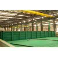 Buy cheap Professional Hot Dip Galvanizing Equipment Coating Production Line Non - Standard from wholesalers
