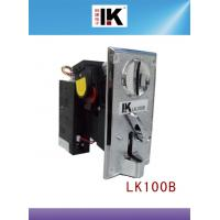 Buy cheap LK100B coin selector from wholesalers