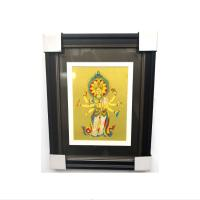 Buy cheap Decoration  Metal Art Pictures  , Home Wall Framed Bathroom Art Logo OEM from wholesalers