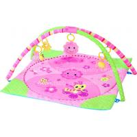 Buy cheap BB-CUTE Flower dance baby play mat, baby color mat, baby crawling mat. from wholesalers