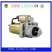 Buy cheap 12V / 1.5KW DELCO STARTER OEM 10465462 10465520 19136234 9000841 Lester 6485 from wholesalers
