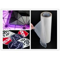 Buy cheap 1380mm Hot Melt Adhesive Film Thermoplastic Polyurethane For Embroidery Badges from wholesalers