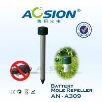 Buy cheap Garden Aluminum Tupe Rodent Repeller from wholesalers