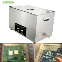 China Automatic Ultrasonic Cleaning Equipment For Auto Ancillary Parts Medical Surgical Tools on sale