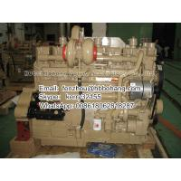 Buy cheap Cummins KTA19-C525 diesel engine for sale from Wholesalers