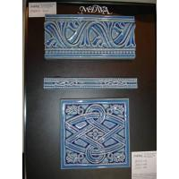 Buy cheap Deco and Trims (Ceramic Art Tile) from wholesalers